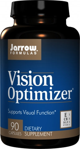 Jarrow Vision Optimizer 90 caps