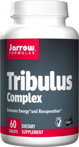 Jarrow Tribulus Complex 60 tablets
