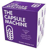 Size '0' Capsule Machine Starter Kit