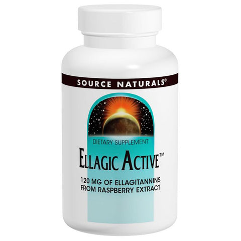 Ellagic Active, 300 mg, 60 Tablets