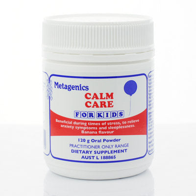 CalmCare for Kids 120gms