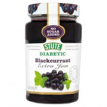 Blackcurrant Jam, 430g