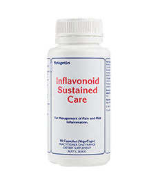 Inflavonoid Sustained Care, 90 Caps