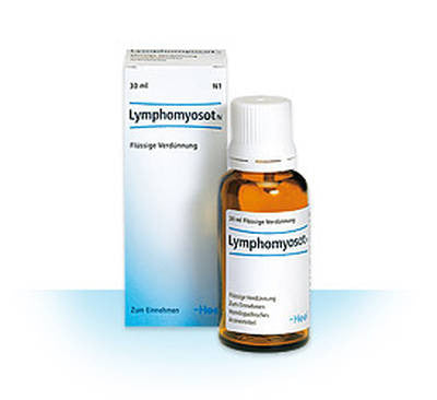 Lymphomyosot 30ml drops