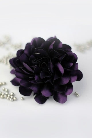 Flower Corsage Brooches
