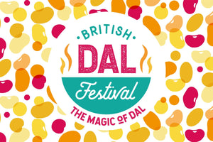 The First British Dal Festival