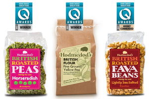 Good Choice! Quality Food Awards for Hodmedod