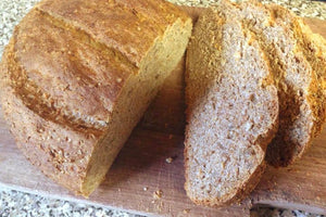 YQ Harvest Cob Loaf with Flaked Quinoa