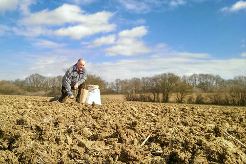 Our Farmers - Hodmedods British Wholefoods