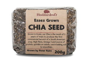 British Chia Seed - Hodmedod's British Pulses & Grains