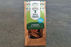 Apple Shreds with Seaweed - Hodmedod's British Pulses & Grains