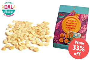 Bisi Bele Bhaat Recipe Kit - Hodmedod's British Pulses & Grains