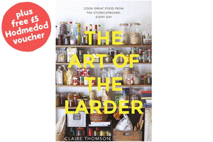 The Art of the Larder - Hodmedod's British Pulses & Grains
