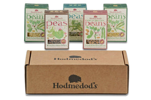 Classic Pulses Selection - Hodmedod's British Pulses & Grains