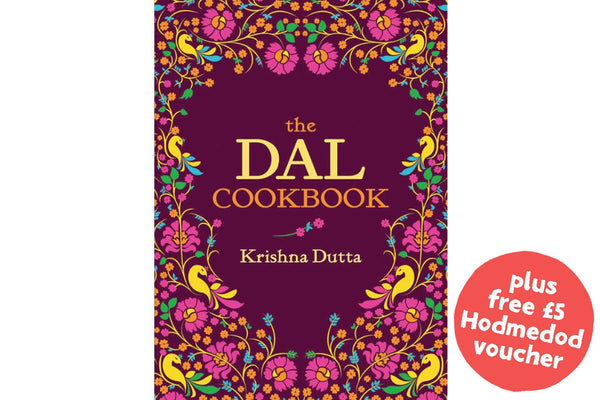 The Dal Cookbook - Hodmedod's British Pulses & Grains