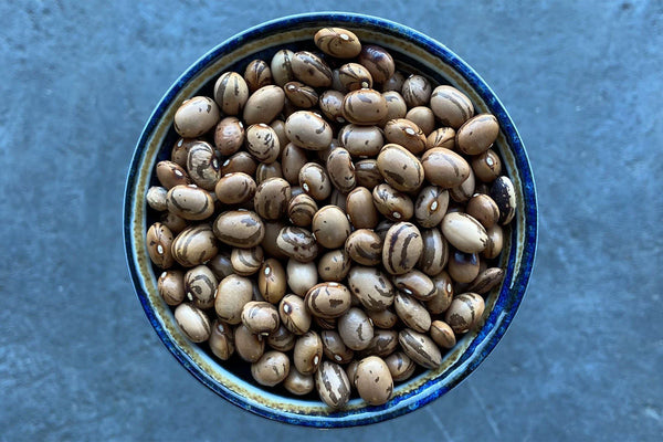 Eye of Goat Beans - Hodmedod's British Pulses & Grains