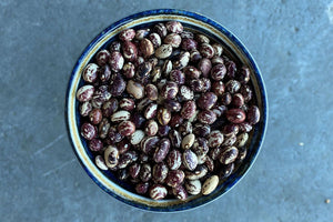 Good Mother Stallard Beans - Hodmedod's British Pulses & Grains