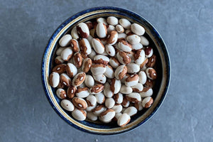 Hidatsa Shield Beans - Hodmedod's British Pulses & Grains