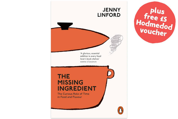 The Missing Ingredient: The Curious Role of Time in Food and Flavour - Hodmedod's British Pulses & Grains