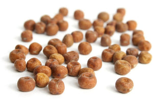 Red Fox Carlin Peas, Organic - Hodmedod's British Pulses & Grains