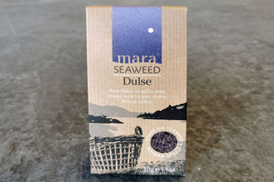 Dulse Seaweed Flakes - Hodmedod's British Pulses & Grains