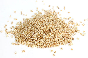 Quinoa Puffs - Hodmedod's British Pulses & Grains
