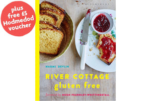 River Cottage Gluten Free - Hodmedod's British Pulses & Grains