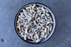 Soldier Beans - Hodmedod's British Pulses & Grains