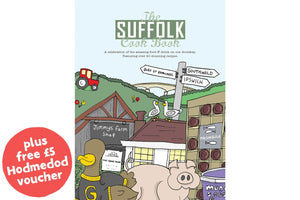 The Suffolk Cook Book - Hodmedod's British Pulses & Grains