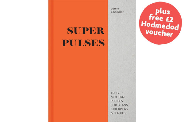 Super Pulses - Hodmedod's British Pulses & Grains