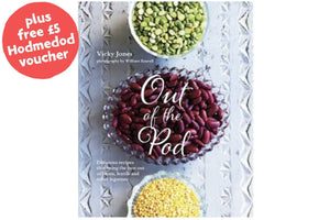 Out of the Pod - Hodmedod's British Pulses & Grains