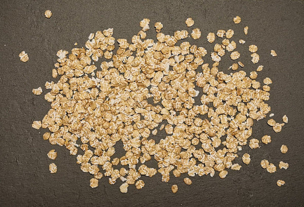 YQ Wheat Flakes, Organic - Hodmedod's British Pulses & Grains
