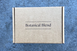 Botanical Blend #2 - Meadow - Hodmedod's British Pulses & Grains