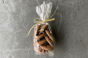 Spiced Christmas Biscuits from Earsham Street - Hodmedod's British Pulses & Grains