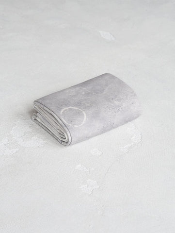 CONCRETE BLANKET
