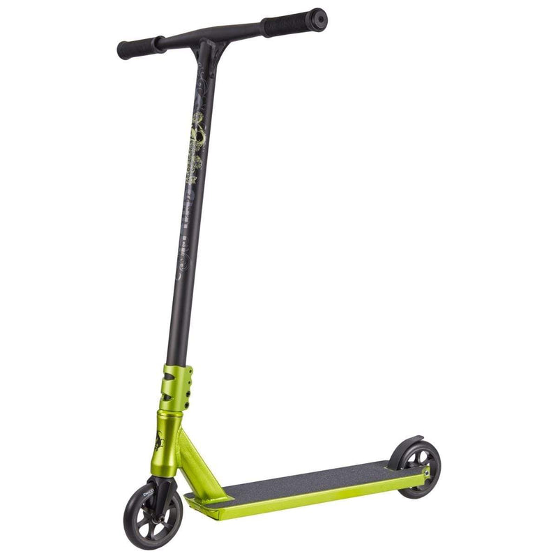 Green Chilli Pro Stunt Scooter - Main View