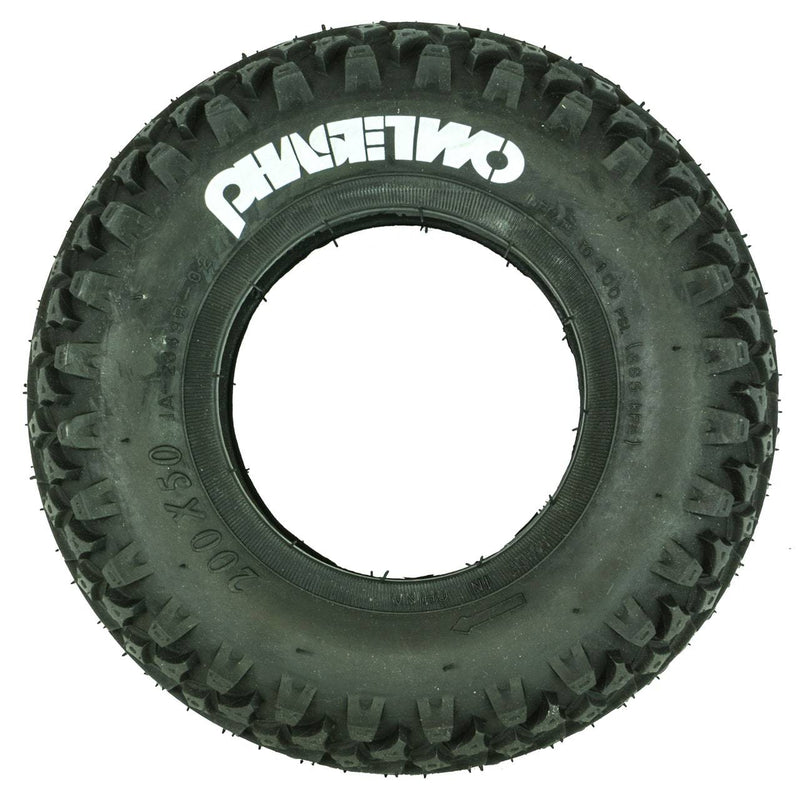 Phase Two Dirt Scooter Wheel Tyre - Main View