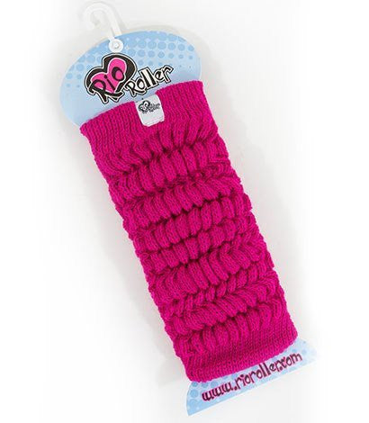 Rio Roller Pink Leg Warmers - Main View