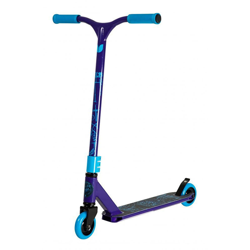 Blazer Pro Decay Series Blueprint Stunt Scooter