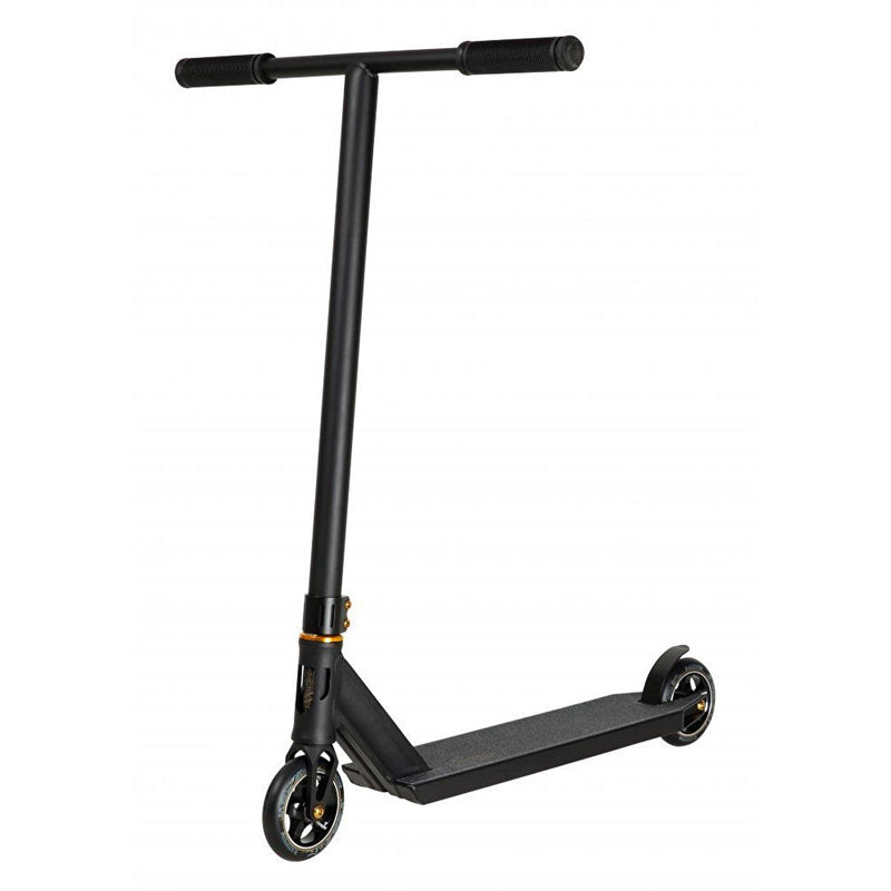 Blazer Pro Titan Series Medusa Stunt Scooter - Black/Orange
