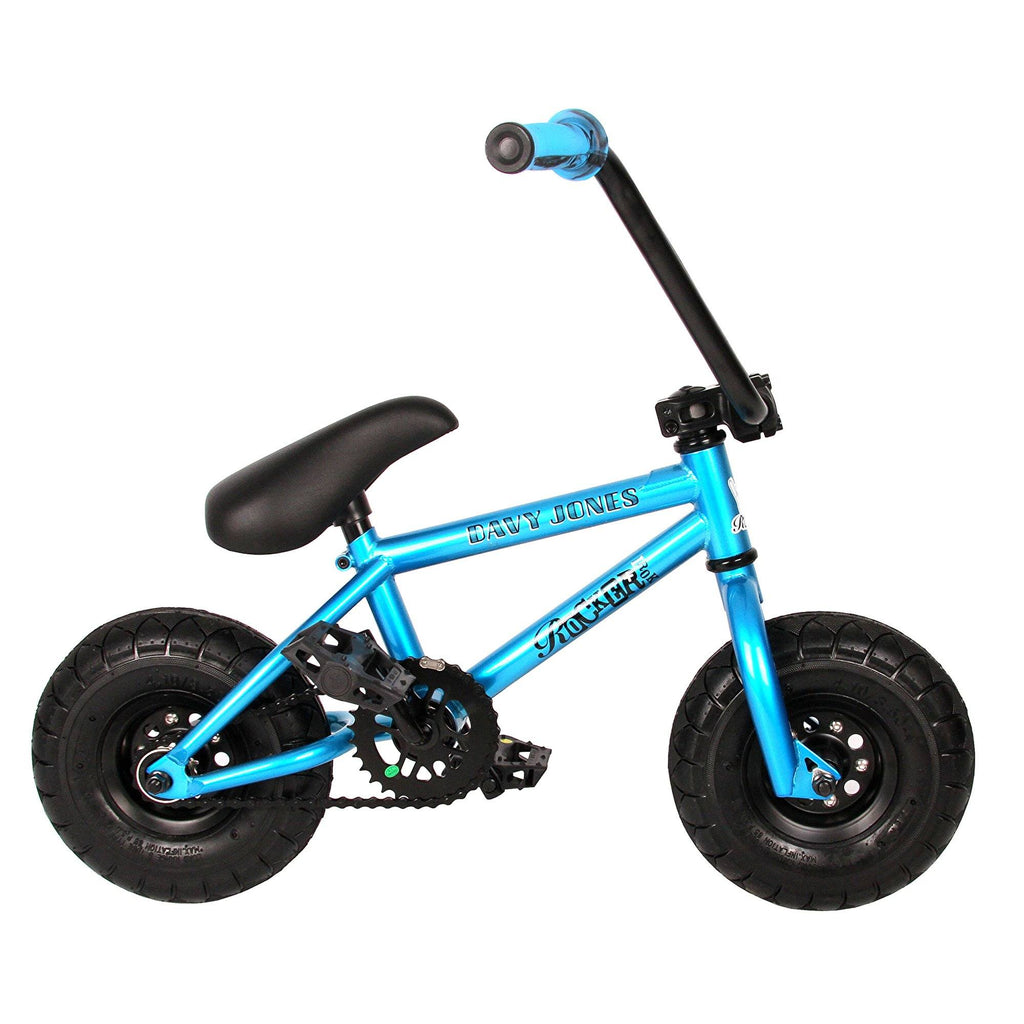 ROCKER MINI BMX - DAVY JONES IROK