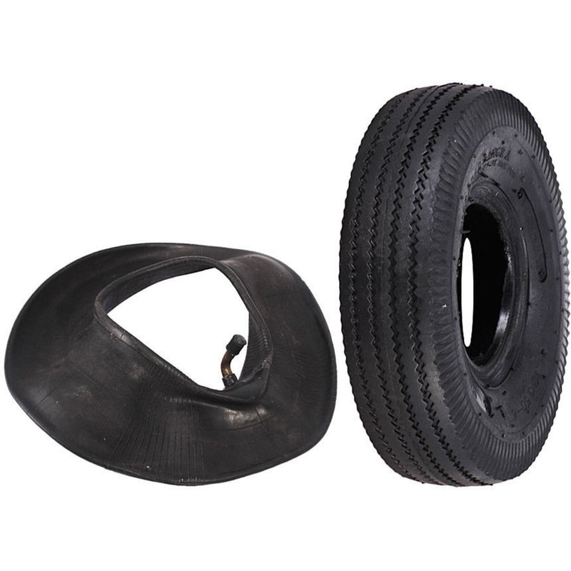 ROCKER MINI BMX - REPLACEMENT TYRE AND TUBE