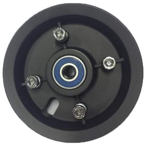 Phase Two Dirt Scooter Wheel Hub - Main View