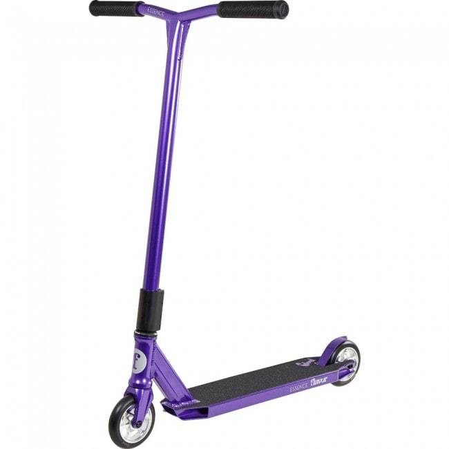 Purple Flavor Stunt Scooter - Main View