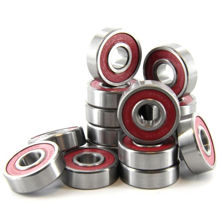 Bones Reds Bearings - Main View