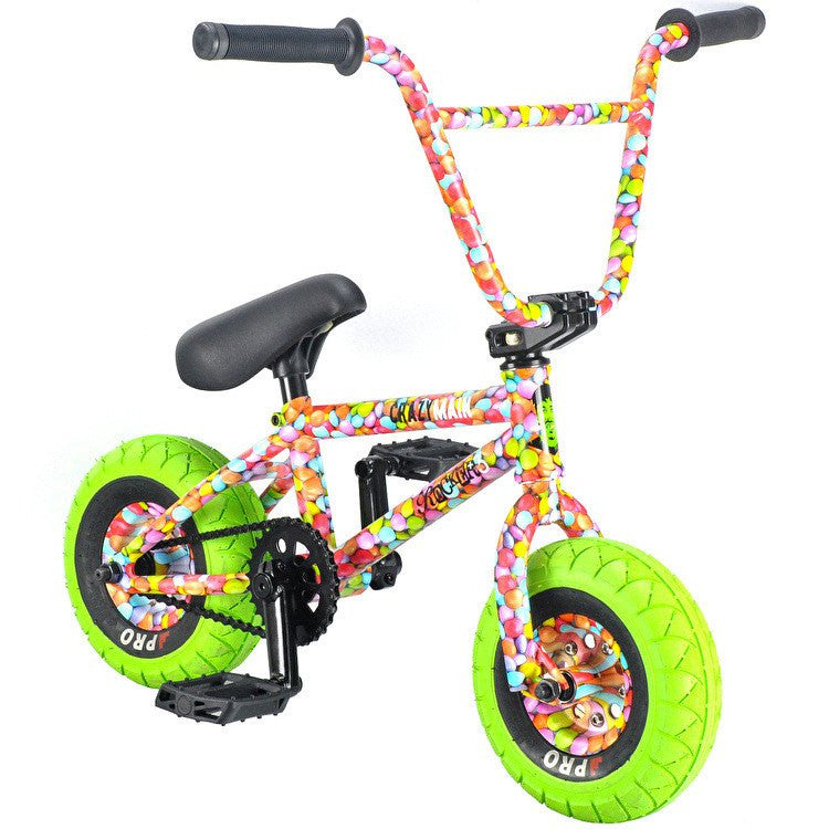 ROCKER CANDY MINI BMX - MAIN VIEW