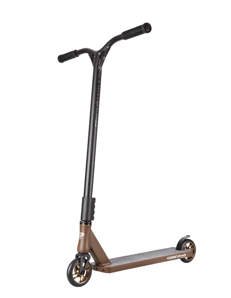 Brown Chilli Pro Stunt Scooter - Main View