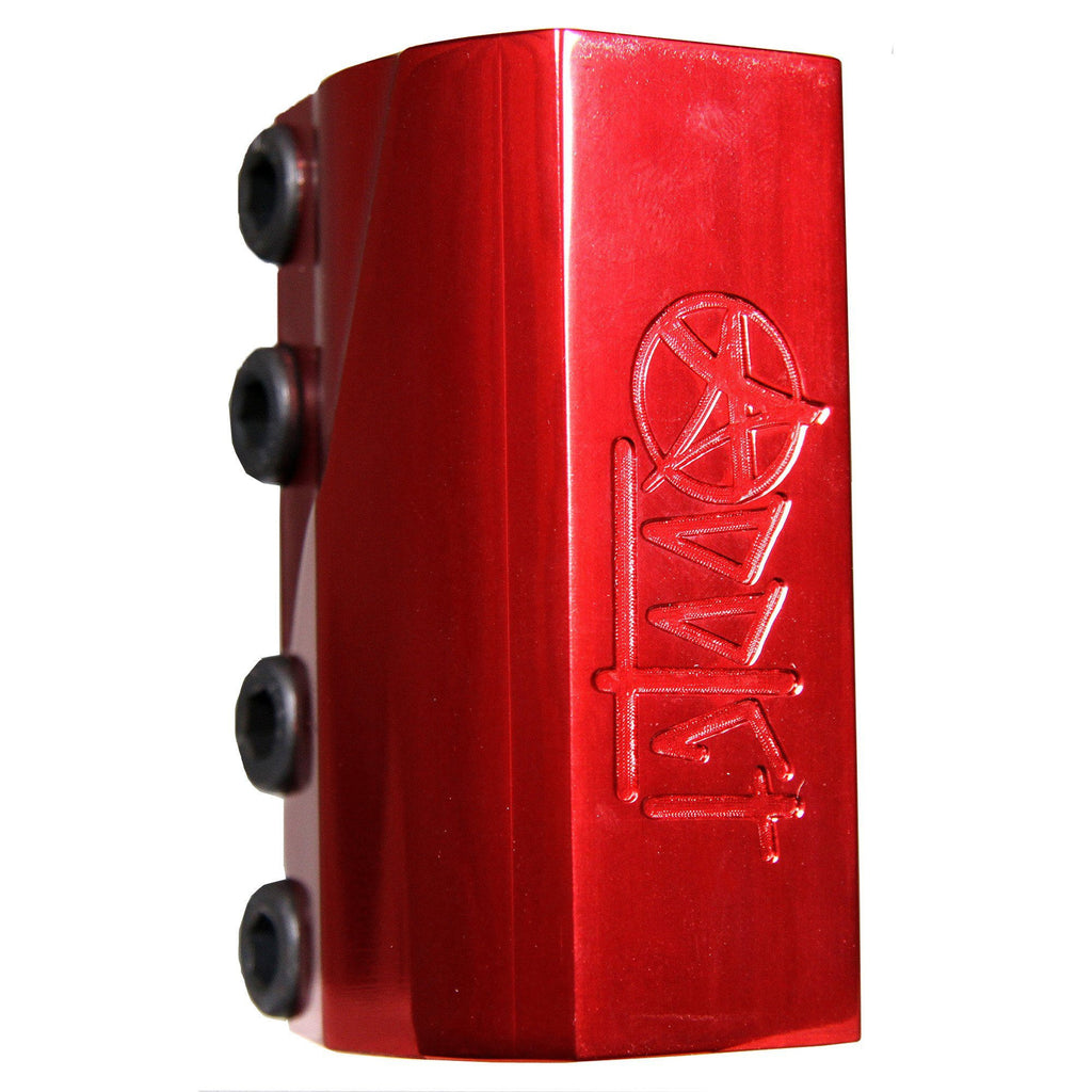 Copy of Addict Bearclaw SCS Clamp - Bloody Red