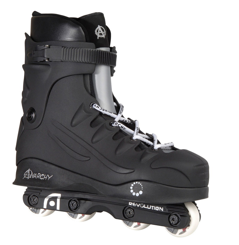 Anarchy Revolution Aggressive Inline Skates - Main View