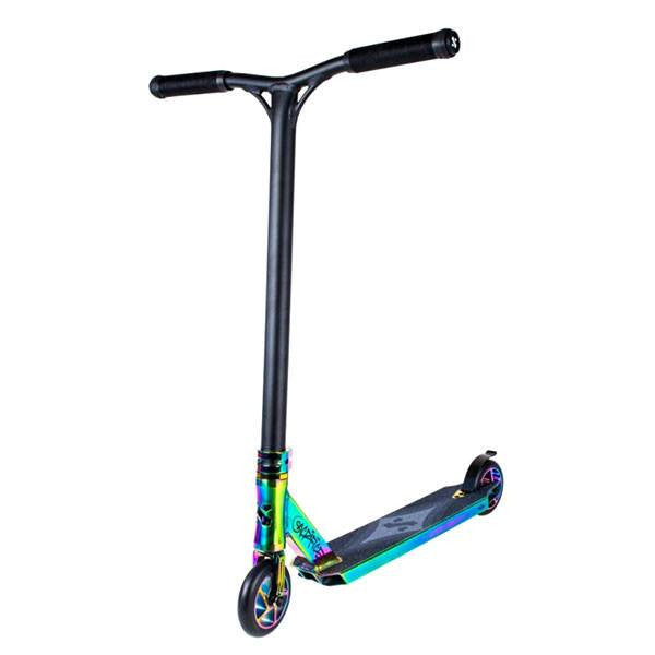 Sacrifice Flyte 100 Neochrome Stunt Scooter